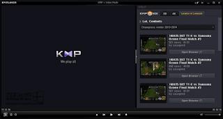 تحميل, احدث, اصدار, لبرنامج, كى, ام, بلاير, KMPlayer, مجانا