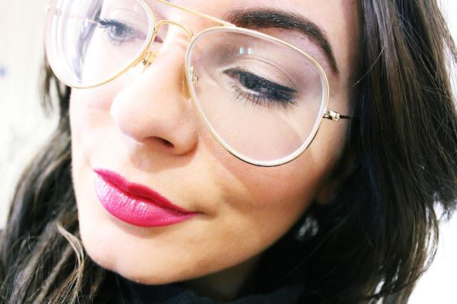 Makeup Lunettes
