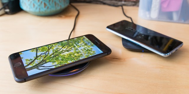 How to choose any wireless charger to buy