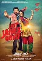 Punjabi Films: Zarine Khan in Punjabi industry