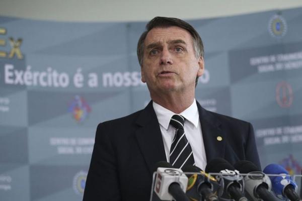 Bolsonaro e Mourão serão diplomados pelo TSE nesta segunda-feira