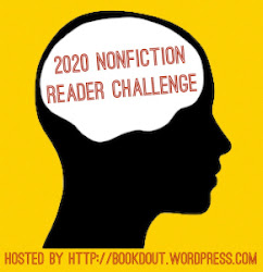 2020 Non Fiction Readers Challenge