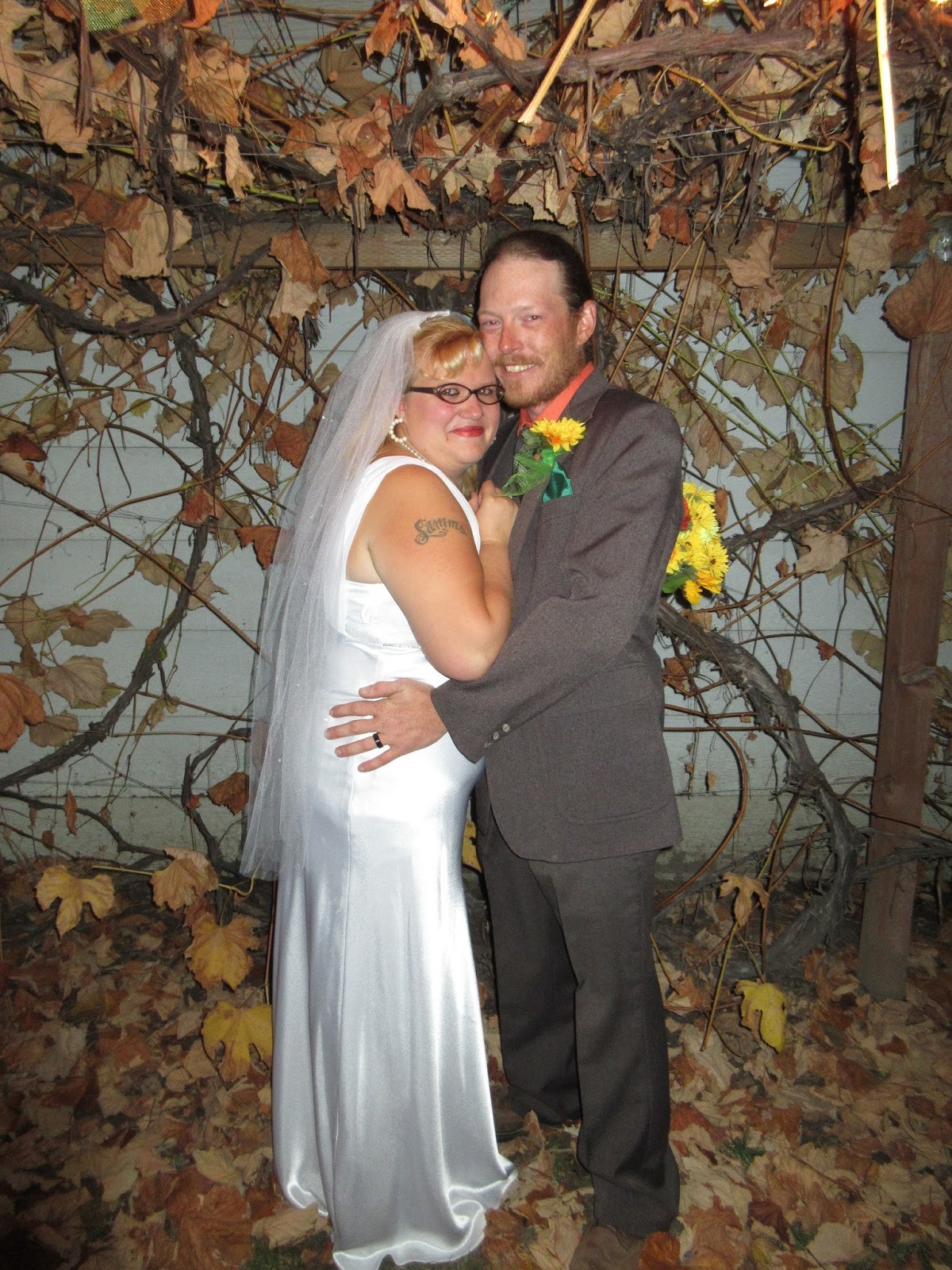 Congratulations Amanda And Zach