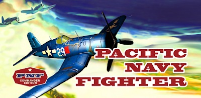 Pacific Navy Fighter C.E. APK for Android