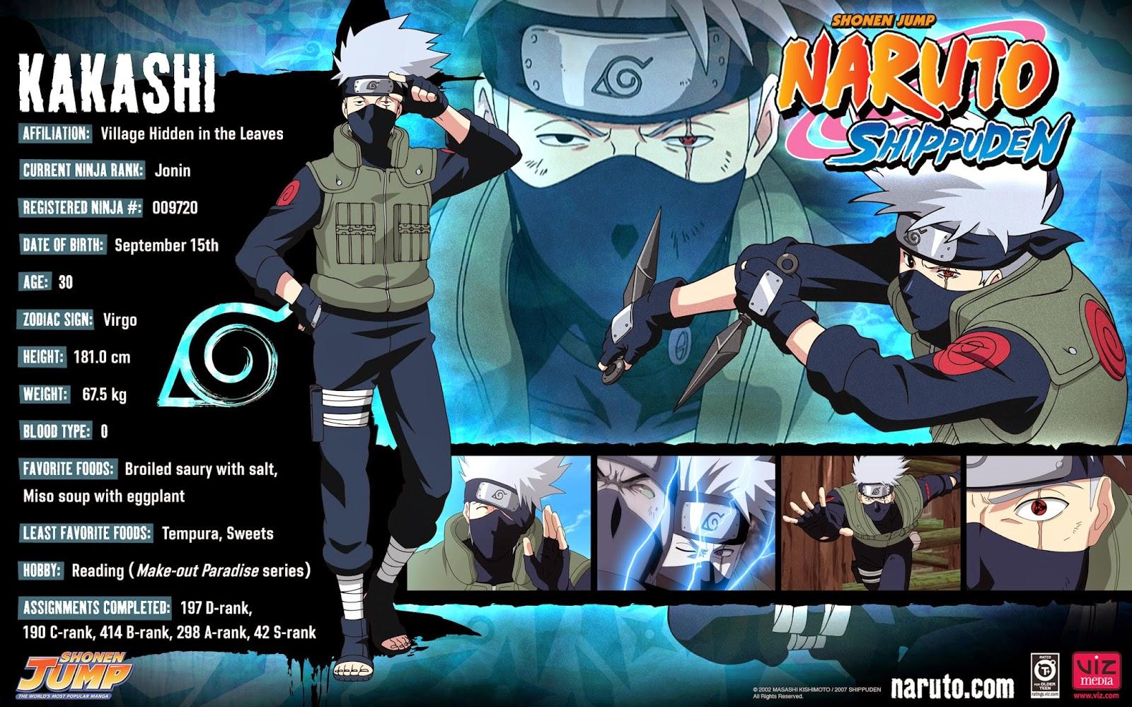 Thiên Bình: Uzumaki Naruto