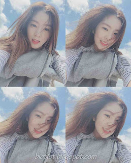 Latest Photos of Red Velvet Irene