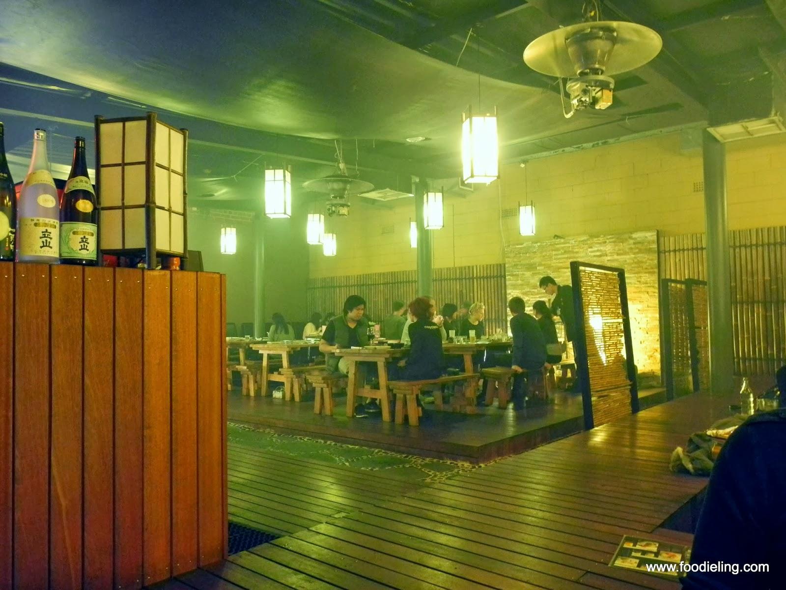 Ginza Japanese Restaurant Peachtree City
