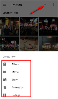18 feature you may not knowAbout Google Photos
