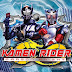 Download Free Game Kamen Rider Dragon Night