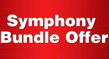 Robi Symphony V46 and R20 Smartphone Bonus Offer