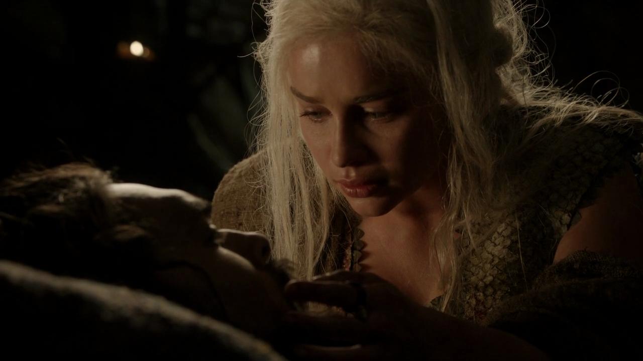 Emilias Daily Game Of Thrones Season 1 Episode 10 Fire