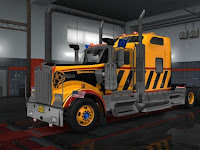 American Truck Pack - New Premium Edition 1.31.xx