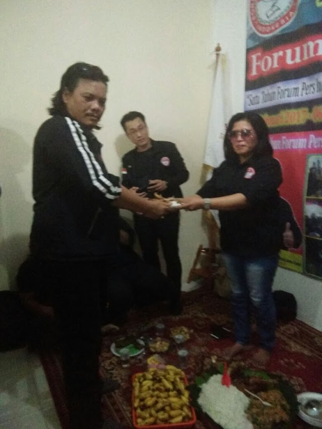 HUT FPII mengenang Kepergian Merry Panjaitan, Sang Pejuang Kemerdekaan Media