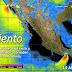 Tormentas fuertes, se prevén en Coahuila, Tamaulipas y Chiapas