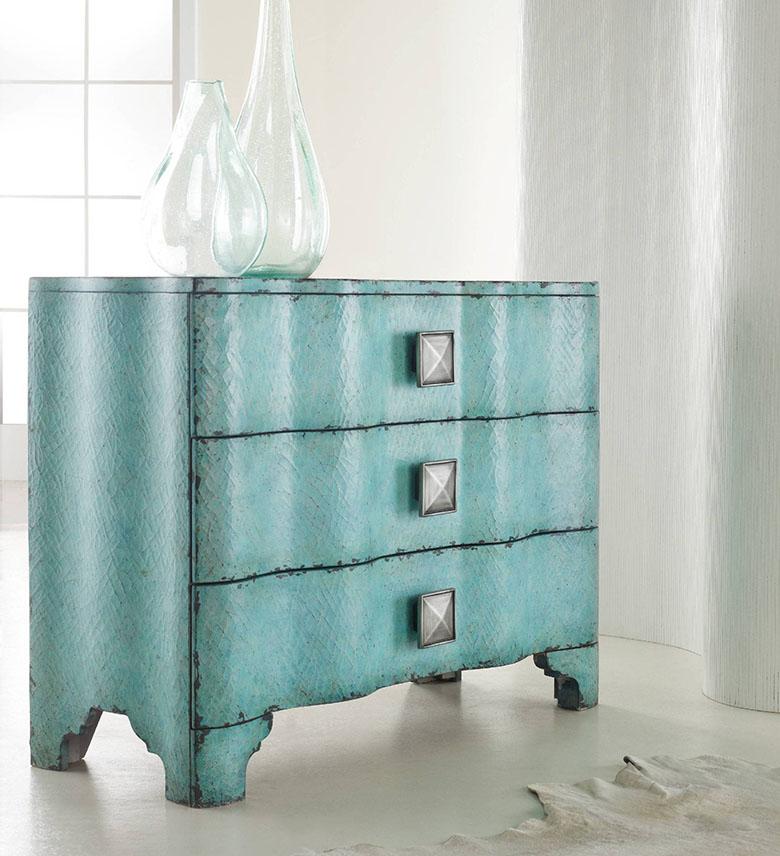 Marzua c mo aplicar la t cnica del craquelado para pintar muebles - Tecnicas pintar muebles ...