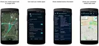 تحميل تطبيق Network Signal Info Pro.apk المدفوع مهكر جاهز مجانا للاندرويد