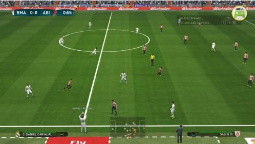 Download Pro Evolution Soccer (PES 2017) Full Version Terbaru