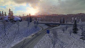 Frosty Winter Weather Mod 5.2