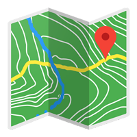BackCountry Navigator TOPO GPS v6.4.2