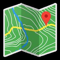 BackCountry Navigator TOPO GPS v6.4.2
