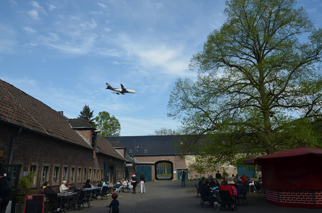 Erholungsgebiet Leidenhausen