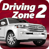 Driving Zone 2 v0.3
