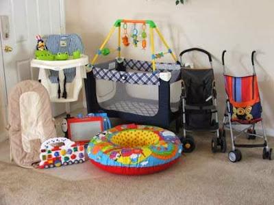 Pusat Kulakan Grosir Aneka Perlengkapan Bayi dan Ibu Hamil