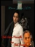Cheb Amine Marseille Duo Cheb Mourad-Live 2016