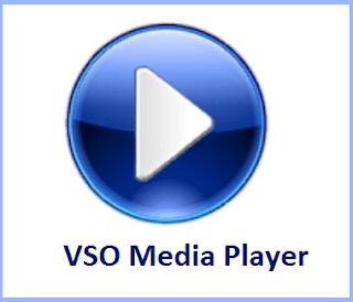 برنامج, تشغيل, ملفات, المالتميديا, وجميع, صيغ, الفيديو, والصوت, VSO ,Media ,Player, اخر, اصدار