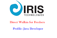 IRIS-Technologies-walkin-for-freshers