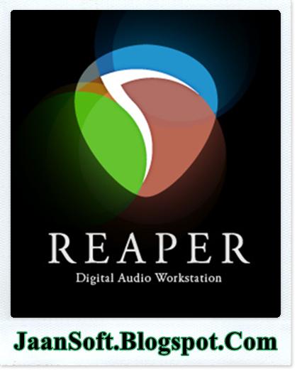 Download Reaper 5.26 For Windows Full Version