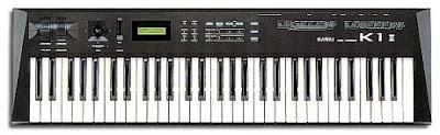 Kawai K11 Keyboard