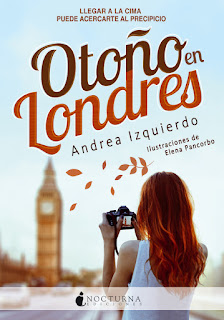 Reseña Otoño en Londres