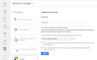Cara Menampilkan Gambar Profil di Mesin Pencari (Search engine) 3