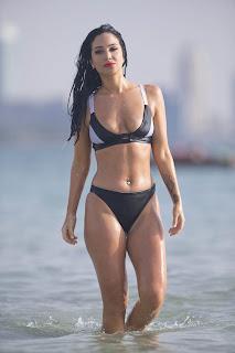 Tulisa Contostavlos, Bikini Photos, Tulisa Contostavlos Bikini