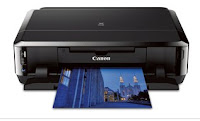 Canon PIXMA iP7230 Printer Driver