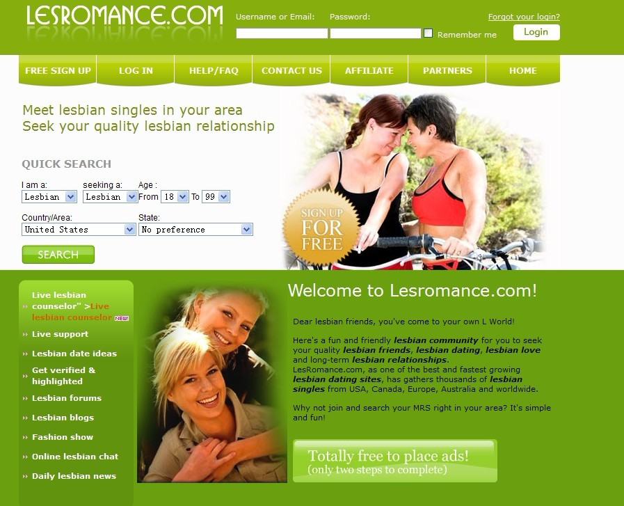 cataldo lesbian dating site Single lesbian women in hayden, id looking for personals find your gem of the mountains in the gem state of idaho matchcom has millions of smart, sexy and attractive singles meant just for you.