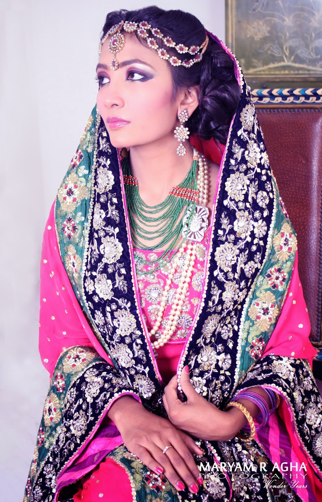 South Asian Glam!: November 2013