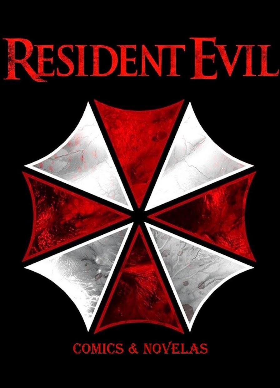 http://superheroesrevelados.blogspot.com.ar/2012/08/resident-evil-comics-novelas.html