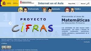 http://recursostic.educacion.es/primaria/cifras/web/intro.html
