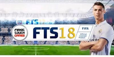 FTS 18 APK