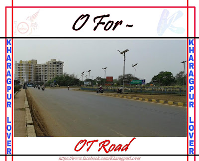 OT Road, Kharagpur