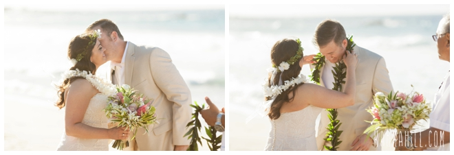 wedding photographer of Maui