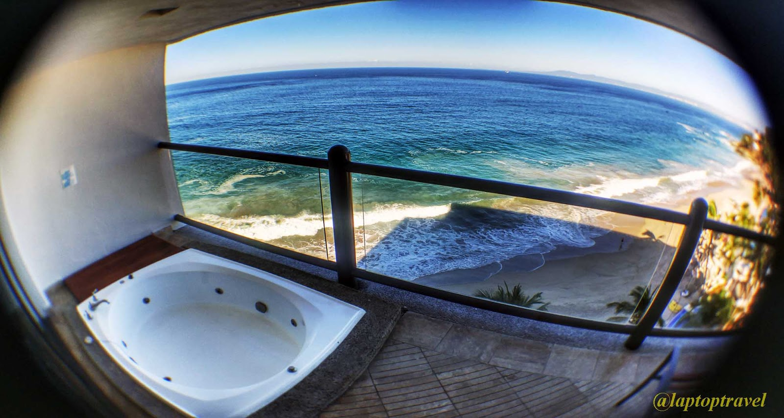 Hyatt Ziva Puerto Vallarta Mexico All-Inclusive Beach and Spa Resort ...