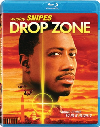 Drop Zone 1994 Dual Audio Hindi Bluray Download
