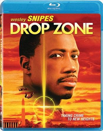 Drop Zone 1994 Dual Audio Hindi Bluray Download