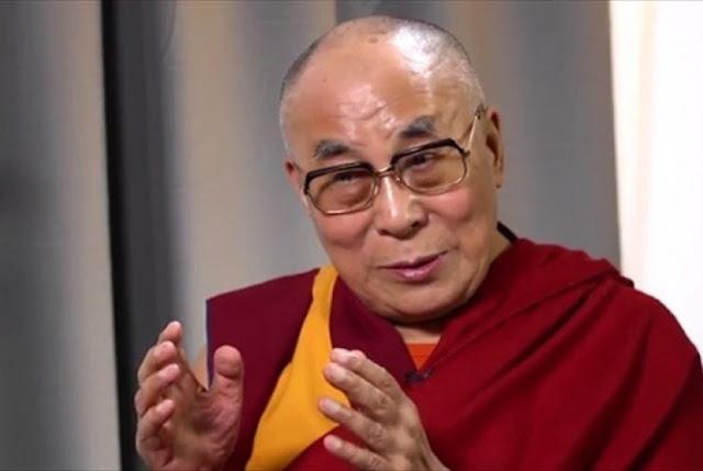 Dalai Lama: Buddha akan Membantu Muslim Rohingya