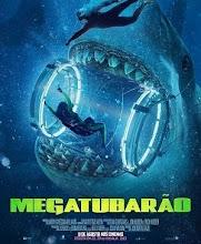 Megatubarão – Blu-ray Rip 720p | 1080p e 4K Torrent Dublado / Dual Áudio (2018)