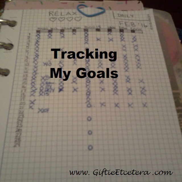 goal, goals, goal tracking, chart of goals, resolutions