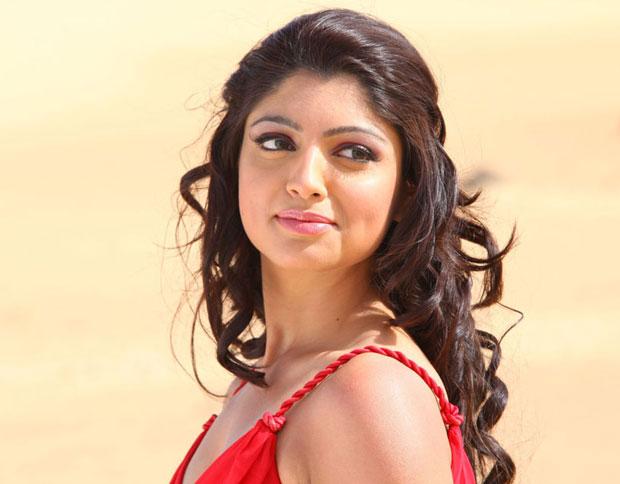 Telugu Entertainment Akanksha Puri Latest Hot Photos-4180